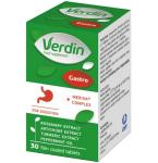 Maisto papildas Verdin Gastro tabletės N30
