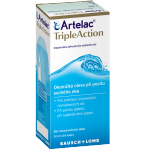 Artelac Triple Action 10ml