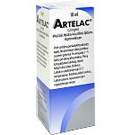 Artelac 3.2mg/ml akių lašai, tirpalas 10ml