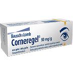 Corneregel 5% akių gelis 10g