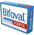 Maisto papildas Bifoval Forte kietos kapsulės N15