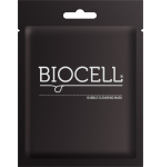 Biocell Bubble valomoji veido kaukė N1