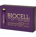 Biocell Hair Shots 14x25ml (350ml)