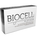 Biocell Platinum minkštos kapsulės N40