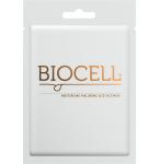 Biocell drėkinanti veido kaukė su hialurono rūgštimi, lakštas N1
