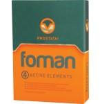 Maisto papildas Foman tabletės N30