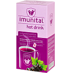 Maisto papildas Imunital hot drink su islandine kerpena 16g N5