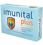Maisto papildas Imunital plus kapsulės N30