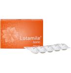 LOTAMILE Boric makšties ovulės N5