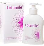 LOTAMILE intymios higienos prausiklis su antivaginolizinu 250ml