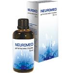 Neuromed geriamieji lašai, tirpalas 50ml