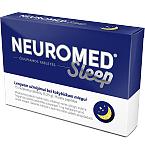 Maisto papildas Neuromed Sleep čiulpiamos tabletės N15