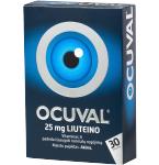 Maisto papildas Ocuval tabletės N30