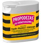 Maisto papildas Propodezas su erškėtuogėmis tabletės N50