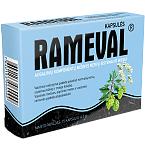 Maisto papildas Rameval kapsulės N15