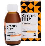 Maisto papildas SmartHit IV Curcumin 150ml