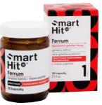 SmartHit IV Ferrum kapsulės N30