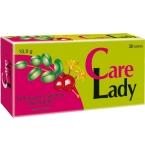 Care Lady tabletės N30