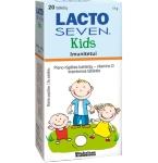 Lactoseven Kids tabletės N20