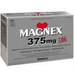 Magnex 375mg + B6 tabletės N200