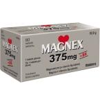 Magnex 375mg + B6 tabletės N60