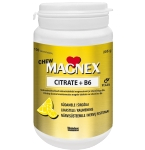 Magnex Citrate + B6 Chew N100