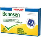 Maisto papildas Benosen tabletės N20