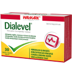 Maisto papildas Dialevel tabletės N30