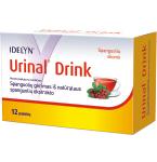 Maisto papildas Idelyn Urinal Drink maišeliai N12
