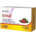 Maisto papildas Idelyn Urinal kapsulės N30