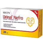 Idelyn Urinal Nefro tabletės N20