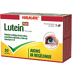 Lutein Plus kapsulės N30
