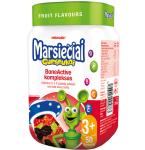Maisto papildas Marsiečiai Guminukai BoneActiv įvairių vaisių skonio N50