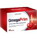 Maisto papildas OmegaPrim kapsulės N60