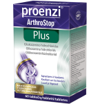 Maisto papildas Proenzi ArthroStop Plus tabletės N60
