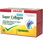 Super Collagen COMPLEX tabletės N60