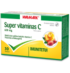 Super Vitaminas C 600mg tabletės N30