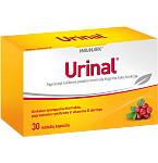 Maisto papildas Urinal kapsulės N30