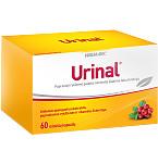 Maisto papildas Urinal kapsulės N60