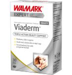 Viaderm Beauty kapsulės N30