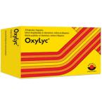 Maisto papildas OxyLyc su vitaminais, selenu ir likopenu kapsulės N20