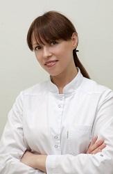 Gydytoja Sandra Kavaliauskienė