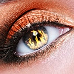Akių joga: pailsins akis, padės nuo sausų akių sindromo ir sumažins paburkimą