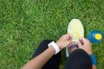 Bėgimas: trenerės patarimai, kaip išvengti sąnarių bei širdies pažeidimų