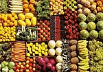 Sodo ir daržo gėrybės – produktai cholesteroliui mažinti
