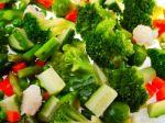 Trintos daržovių sriubos: ir skanu, ir sveika
