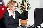 Darbas prie kompiuterio: kokie sveikatos pavojai tyko?