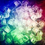 Kosmetiniai ledukai: atgaiva odai ir jaunystės puoselėjimas