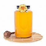 Klausiate - atsakome: Kokiomis sąlygomis reikėtų laikyti medų? Koks šio produkto galiojimo laikas?