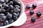 Mėlynių ekstraktas gali padidinti gimdos kaklelio vėžio gydymo efektyvumą